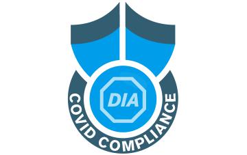 DIA COVID Compliance Marque